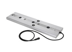 ATI Hybrid LED Powermodule 8x39W T5 + 2x75W LED lámpa