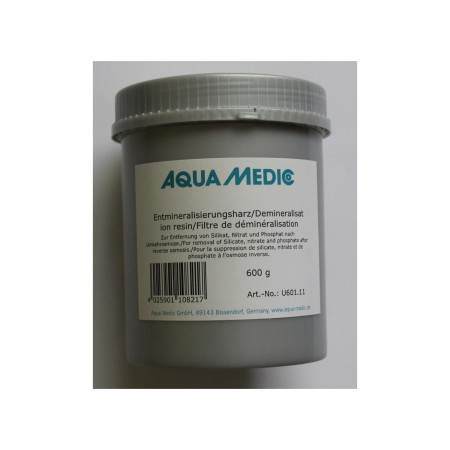 Aqua Medic Ro Gyanta /kevertágyas vízlágyító műgyanta/
