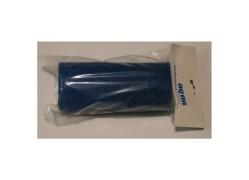 Aqua bee kék szivacs henger alakú (durva)