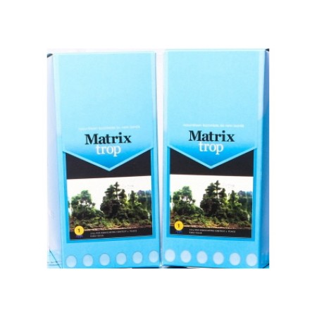 Matrix Trop 1 liter - szűrőanyag