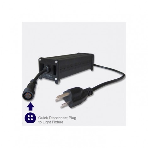 ODYSSEA T5 Elektronikus előtét (Ballast) 2×80W