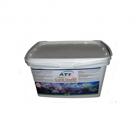 ATI Coral Ocean Plus Tengeri só 1 kg (kimérve)