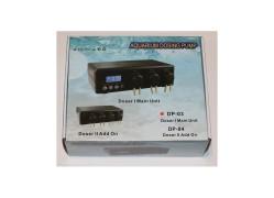 Wavereef Dózispumpa 3 csatornás vezérelhető