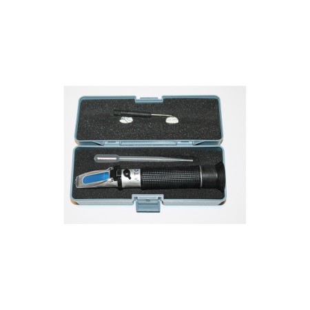 Wavereef Refractometer