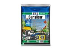 JBL Sansibar Black 5kg - Akváriumtalaj