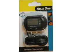 Aqua One ST-3 Akváriumi Digitális hőmérő