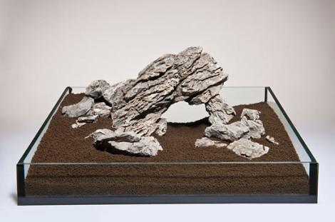 Seiryu Akváriumi dekorációs kő