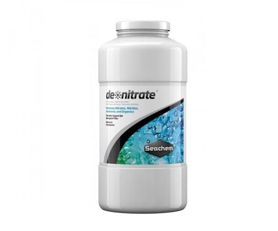 Seachem de*nitrate 1l - nitrátmegkötő