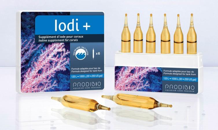 Prodibio Iodi+ /1 ampulla/