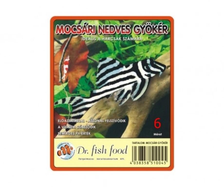 Dr. Fishfood Mocsári Fenyőgyökér Extra XL (6)