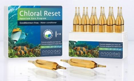 Prodibio Chloral Reset /1 ampulla/