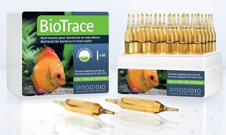 Prodibio Bio Trace /1 ampulla/