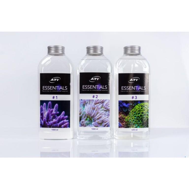 ATI Essentials Set 3 x 1000 ml