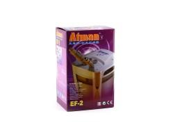 Atman EF-02 Külsőszűrő