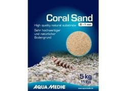 Aqua Medic korallzúzalék 0-1mm - 10kg