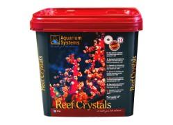 Aquarium Systems Reef Crystals tengeri só 10 kg