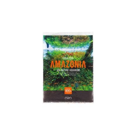 ADA Aqua Soil Amazonia általános növénytalaj - 9 liter