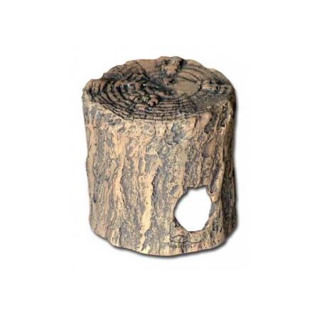 Terracotta Art Fatuskó M - kerámia bujkáló