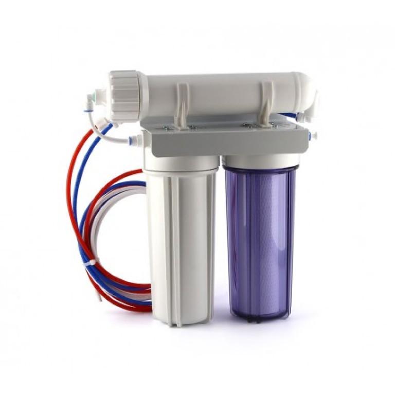 Dr. Fish Maxi RO készülék 378 liter /ozmózis szűrő/