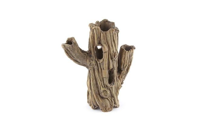 Kerámia Fatörzs 2 ágas (kb. 23-24 cm)