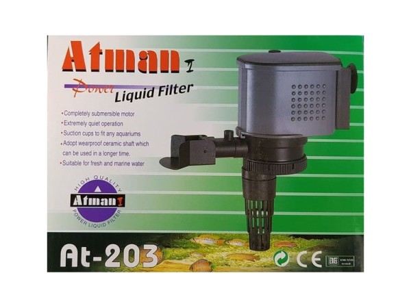 Atman - AT-203 Powerhead vízpumpa
