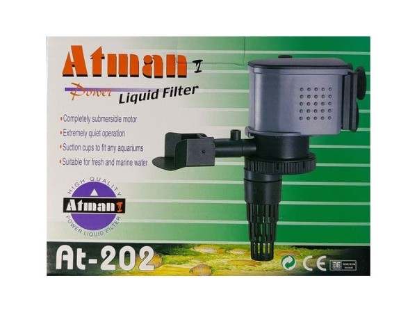 Atman - AT-202 Powerhead vízpumpa