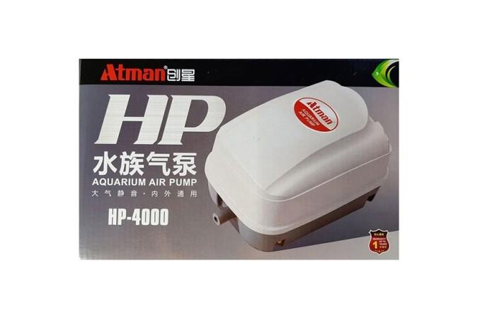 Atman HP-4000 levegőpumpa