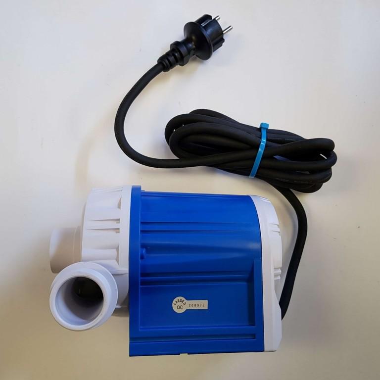 Bubble Magus - SP10000 Lehabzó pumpa