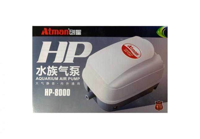 Atman HP-8000 levegőpumpa