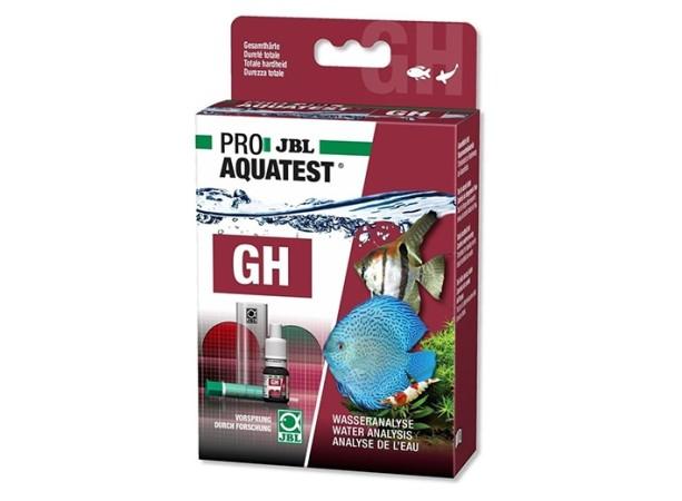 JBL ProAquaTest GH   vízteszt