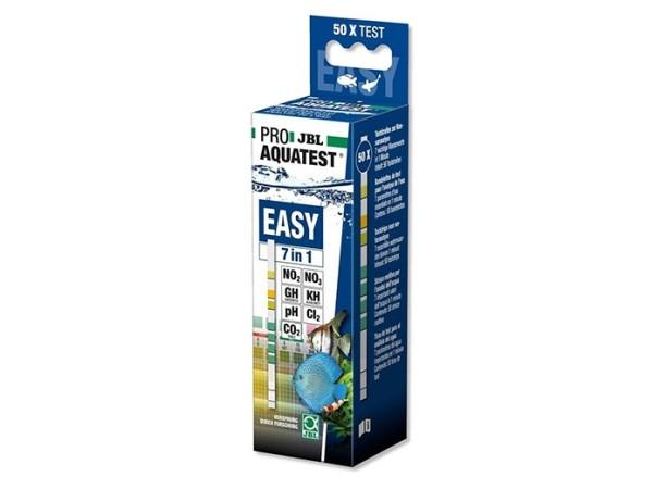 JBL - ProAquaTest Easy 7in1  vízteszt