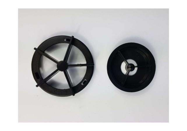 Atman Rotor (Forgórész) fedél AT3335, AT3336, CF600, CF800 külső szűrőkhöz