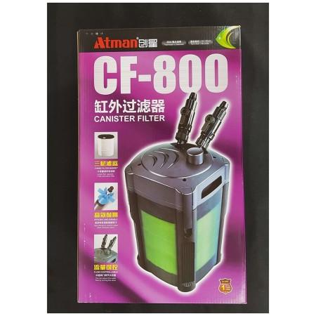 Atman CF800 Külső szűrő
