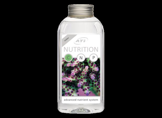 ATI Nutrition C 500ml szén pótló