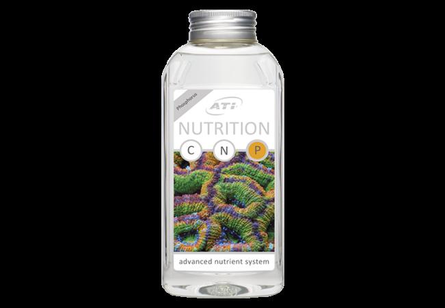 ATI Nutrition P 500ml foszfát pótló
