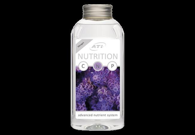ATI Nutrition N 500ml nitrát pótló