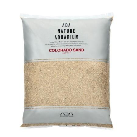 ADA Colorado Sand Dekorhomok 2 Liter