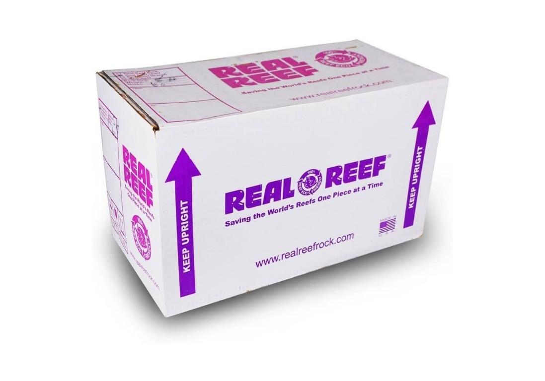 Real Reef Rock Branched - Tengeri akváriumi dekorkő