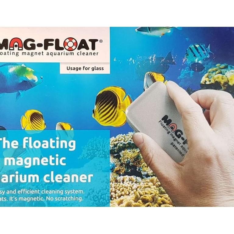 Mag-Float Extra Large Algakaparó /30mm-es üvegvastagságig/