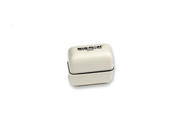 Mag-Float Mini Algakaparó /3mm-es üvegvastagságig/