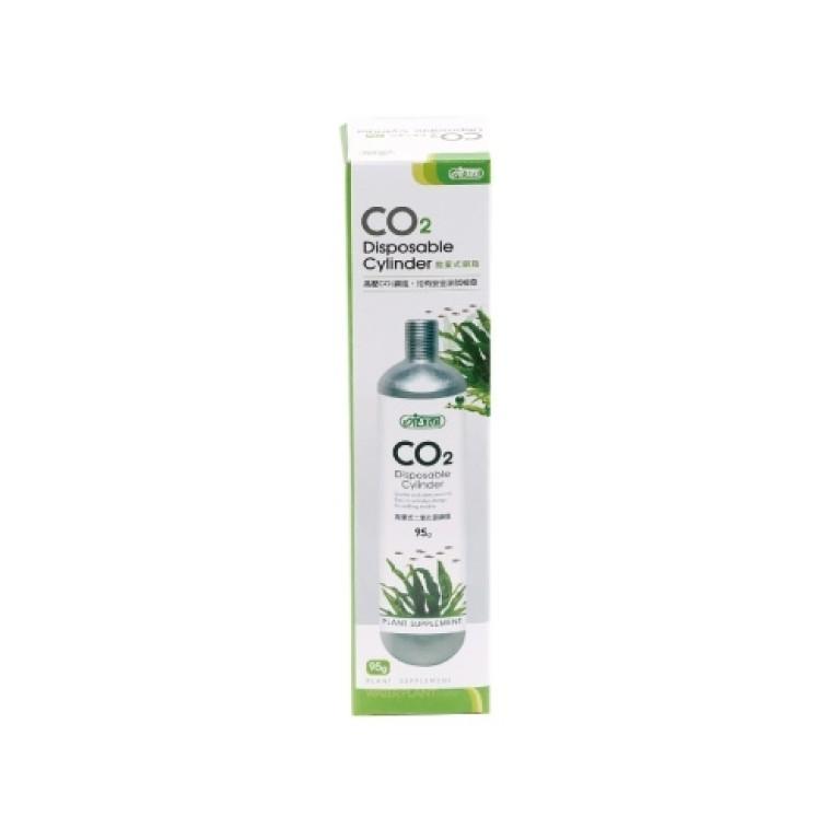 ISTA CO2 palack 95 g (Nem utántölthető)