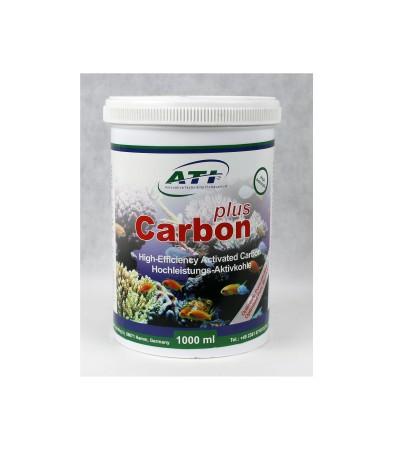 ATI Carbon plus - Aktív szén 1 liter