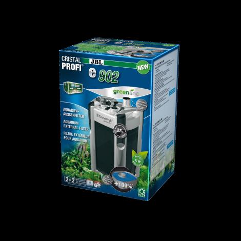 JBL CristalProfi e902 greenline külső szűrő