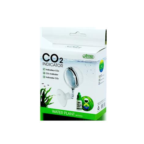 ISTA - CO2 tartós teszt