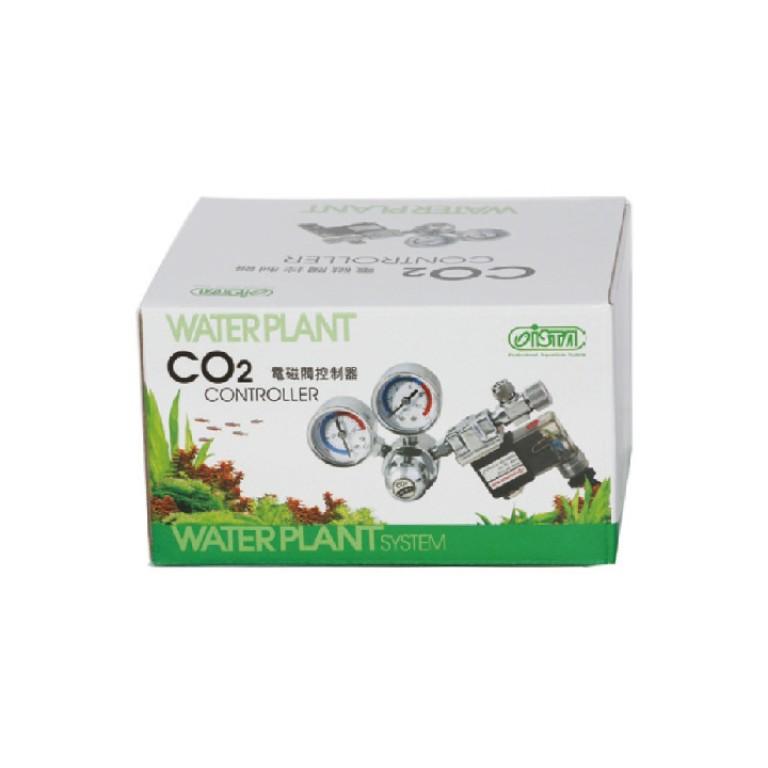 ISTA - CO2 Controller (mágnesszelepes nyomáscsökkentő)