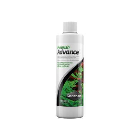 Seachem - Flouris Advence - 250ml