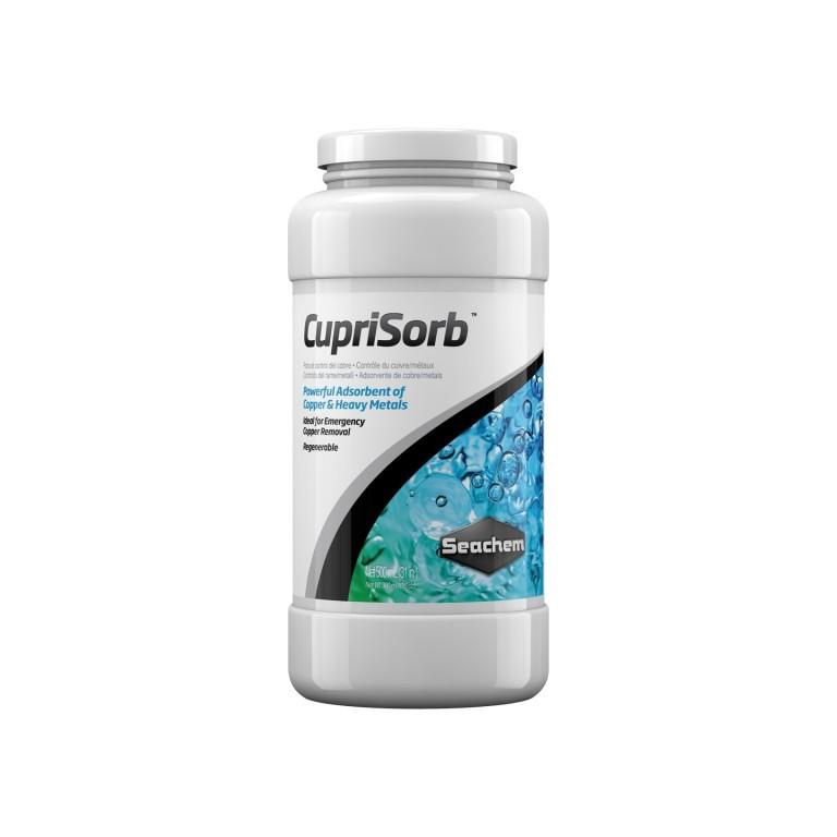 Seachem - CupriSorb 500 ml - Nehézfém megkötő anyag