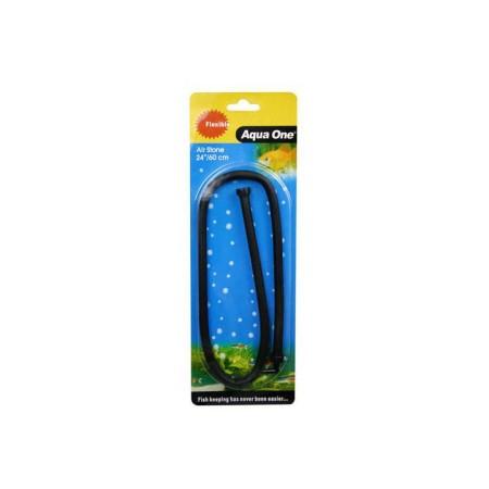 Aqua One - akváriumi flexibilis porlasztó 60 cm (levegőztető)