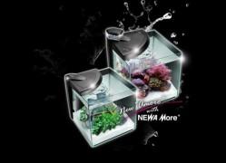 NewaMore 50 Tengeri Akvárium szett