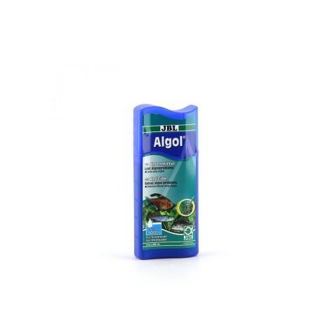 JBL - Algol 100ml Rézmentes algairtó szer édesvízi akváriumokhoz